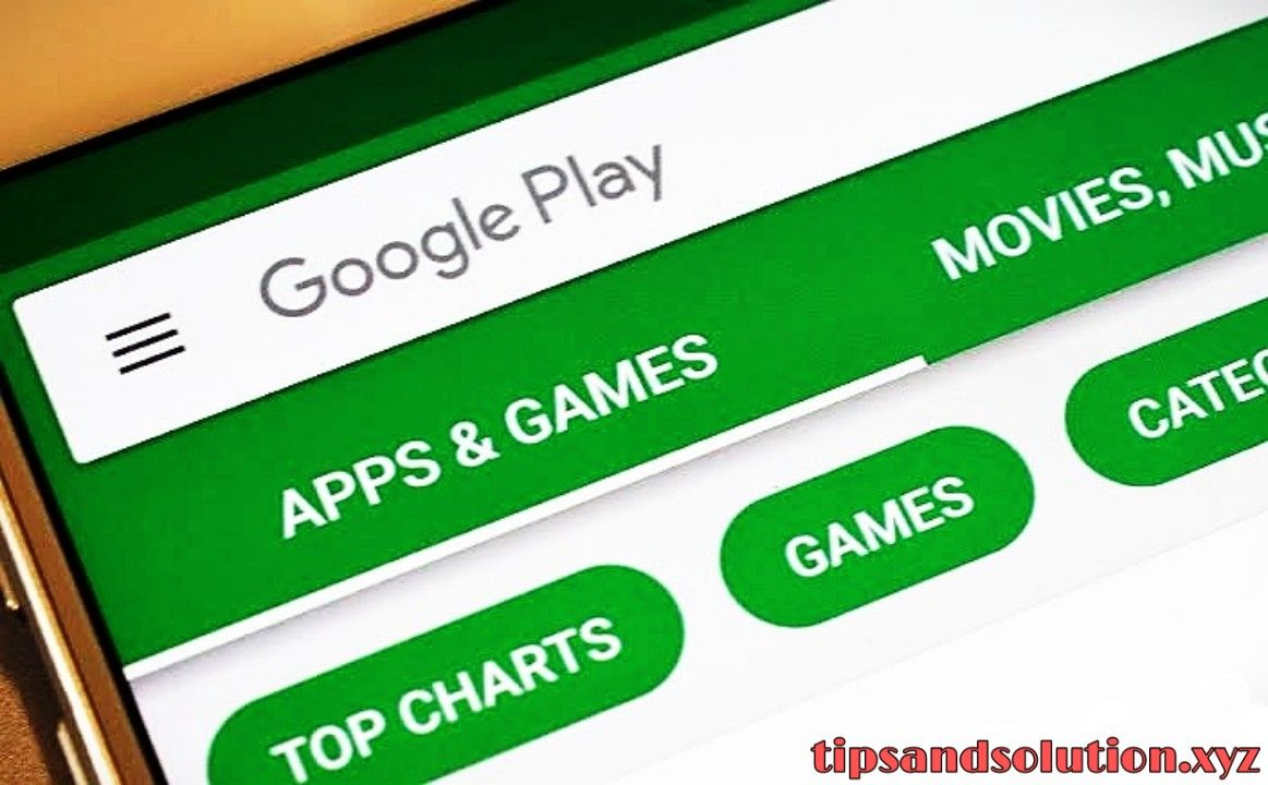 How to Move Google Play Apps to SD Card - Tips and Solution