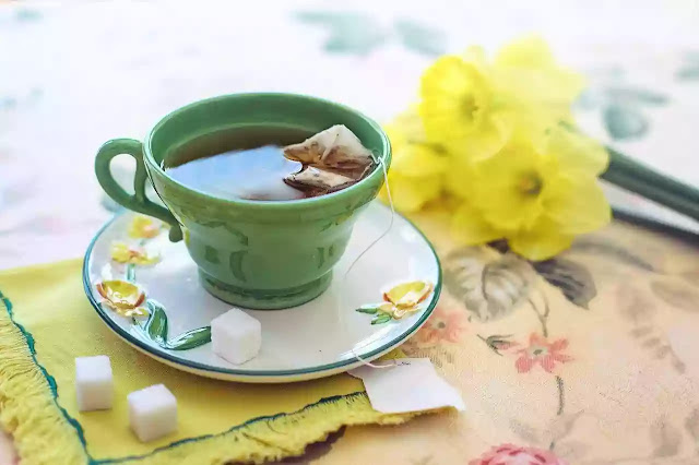 What is the best tea to drink for weight loss