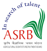 ASRB Recruitment 2017, www.asrb.org.in