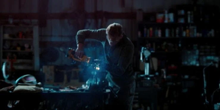 «Сокол и Зимний Солдат» (2021) - все отсылки и пасхалки в сериале Marvel. Спойлеры! - 73