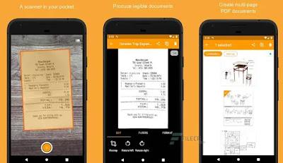 تطبيق Genius Scan+ للأندرويد, تنزيل Genius Scan+ مدفوع, تحميل Genius Scan+, Genius Scan+ apk pro paid