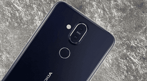Nokia 8.1 price dropped in India, now starts at Rs. 19,999 via Amazon, Nokia store