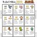 TABEL SHIO 2020 LENGKAP - KLUB4D