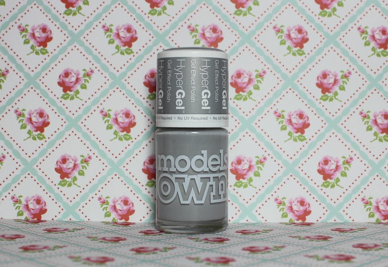 models own lunar grey