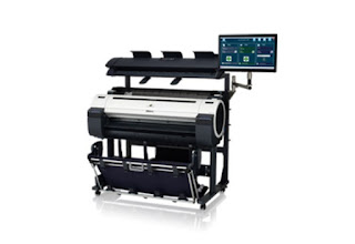 Canon imagePROGRAF MFP Solution M40 Drivers