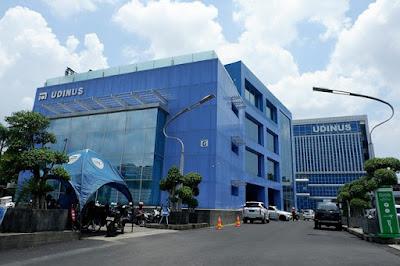 UDINUS – Daftar Fakultas dan Program Studi di Universitas Dian Nuswantoro