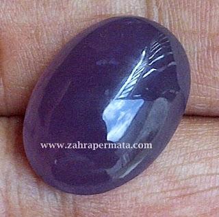 Batu Permata Lavender Baturaja - ZP 230