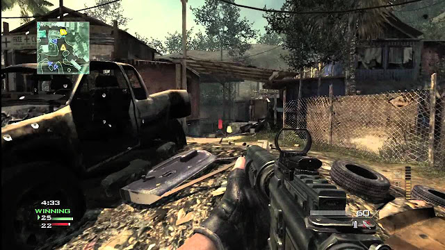 Call of Duty Modern Warfare 3 Download for PC Gameplay