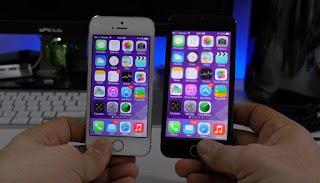 Địa chỉ sửa  chữa màn hình cảm ứng iphone 5 bị đơ
