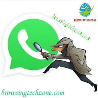 How to spy someone WhatsApp messages on my phone while they are still with their phone
