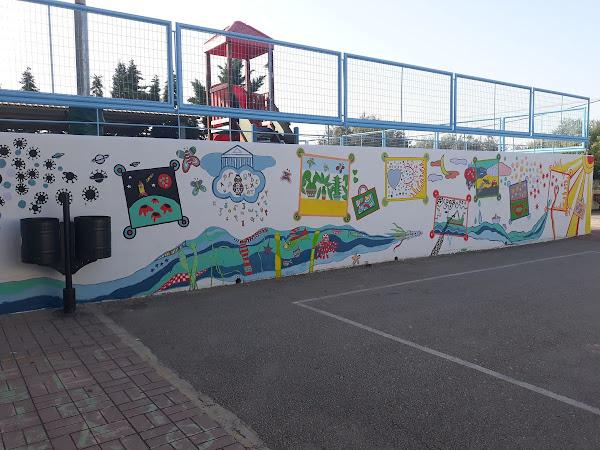 Στυλίδα: Από τη δράση των μαθητών και μαθητριών του 1ου Δημοτικού Σχολείου Στυλίδας