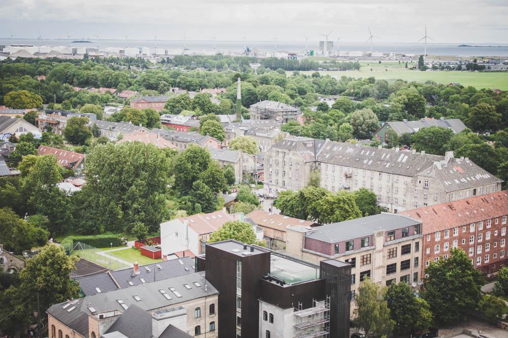 kesäloma kööpenhamina matkailu