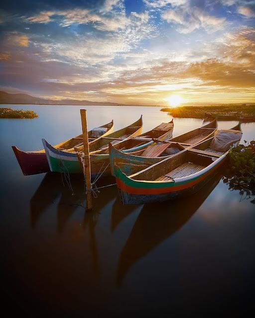 Limboto-Lake-of-Gorontalo