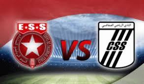 مشاهدة مباراة النجم الرياضي الساحلي والنادي الرياضي الصفاقسي بث مباشر بتاريخ 04-02-2020 الرابطة التونسية لكرة القدم
