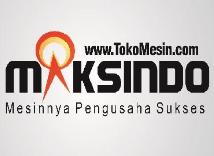 Loker Lampung Terbaru di Toko Mesin Maksindo Bandar Lampung Agustus 2016