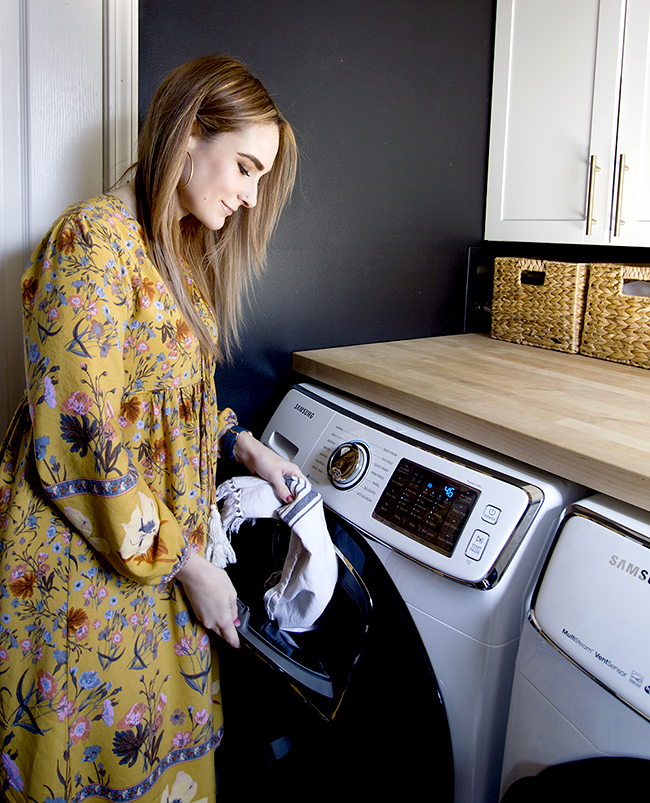 7 Tips For Eco-Friendly Laundry