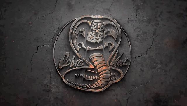 Then & Now Movie Locations: Cobra Kai