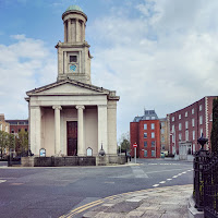 Images of Dublin: The Pepper Canister Church
