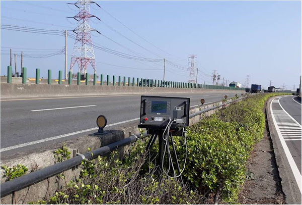 區間測速系統資安疑慮喊卡 彰警測速執法無空窗期