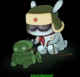Xiaomi mi a1 fastboot mode