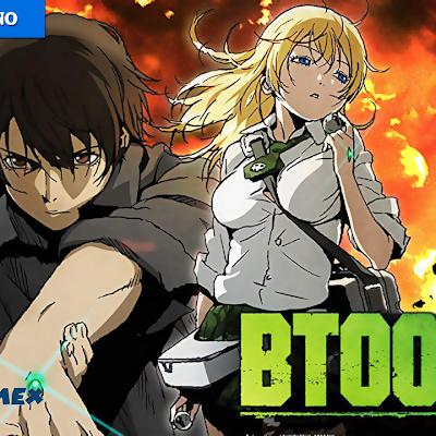 Btooom! Audio Español Latino 12/12 | MEGA | | MediaFire | AnimesMG.Net