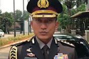 Sabilul Alif, Santri Police who became a vice president's aide