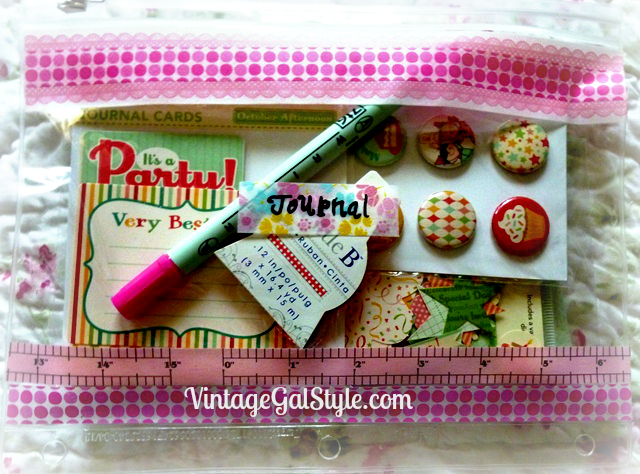 Quick & Easy Pretty Pencil Cases ~ 20+ Uses