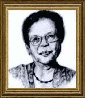 foto saridjah niung ( ibu sud ) pencipta lagu