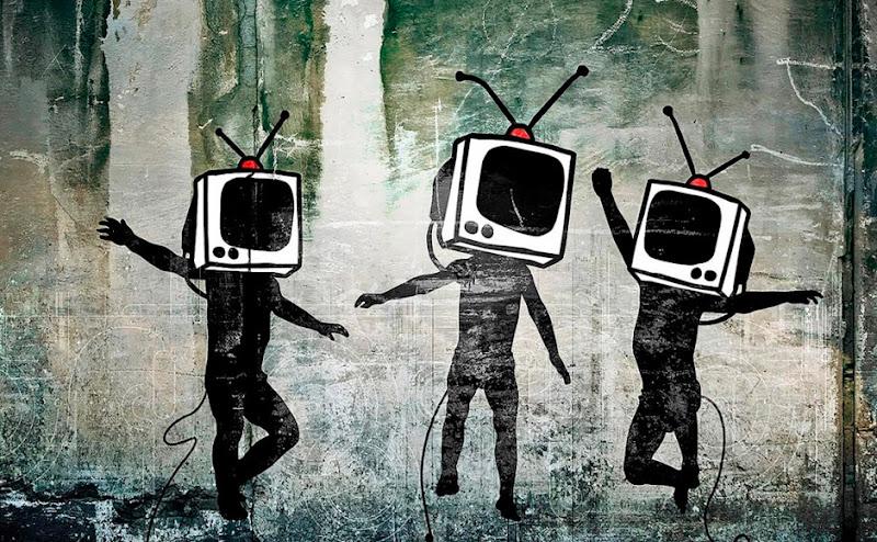 A Consolidação da grande mídia e a ilusão da escolha