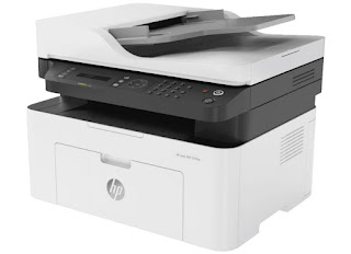 HP Laser MFP 137fnw Driver Downloads, Review And Price
