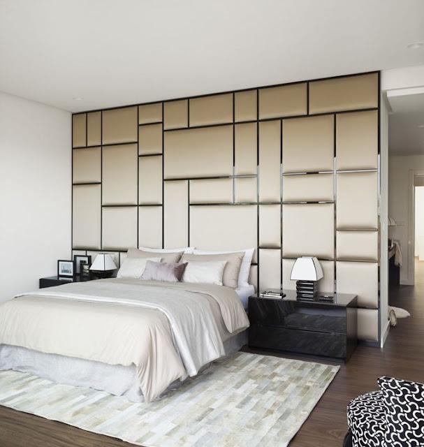 Bedroom Wall Decor Minimalist