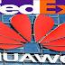 توقف FedEx عن شحن هاتف Huawei بسبب حظر حكومة الولايات المتحدة