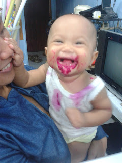 Kumpulan Foto Bayi Penghisap Darah