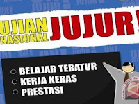 Soal Try Out Ujian Nasional SMP/MTs
