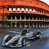La Fórmula E y la FIA revelan las primeras imágenes digitales del auto Gen2