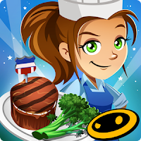 Cooking Dash 2016 v1.20.7 MOD APK Android