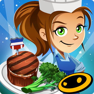 Cooking Dash v1.28.8 MOD APK Android Terbaru (update)