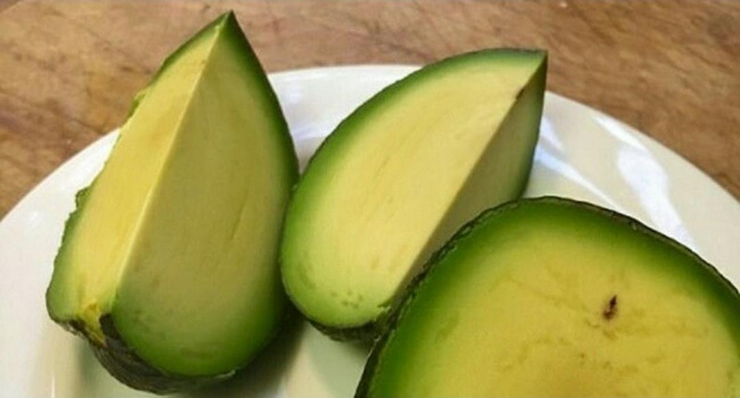 Stok melimpah! bibit tanaman buah alpukat non biji KW biji kecil Kota Bandung #bibit buah buahan