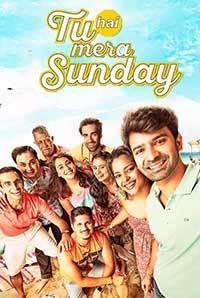 Tu Hai Mera Sunday 2017 Hindi 300mb Movie DVDScr Download 700MB