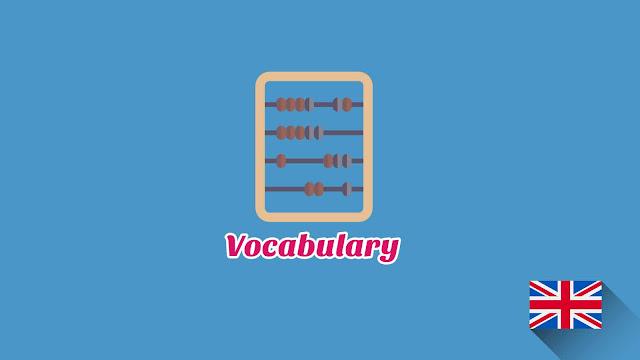 Kosakata Bahasa Inggris Istilah Matematika Disertai Gambar, Audio Dan Pronunciation