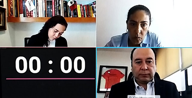 INE prohíbe a AMLO siga interviniendo en las elecciones y para que cumpla con imparcialidad