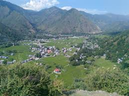 Tourist Places in Kupwara