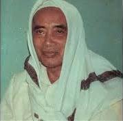 Biografi KH. Nahrowi Dalhar Watucongol Magelang