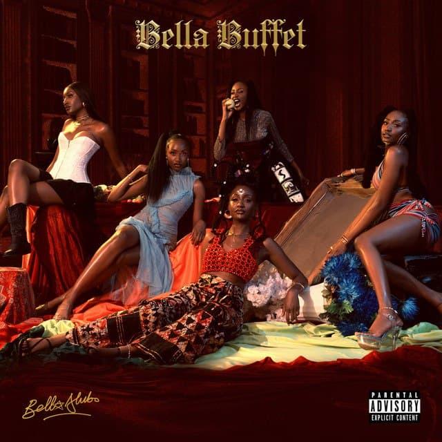 Bella Alubo - Bella Buffet