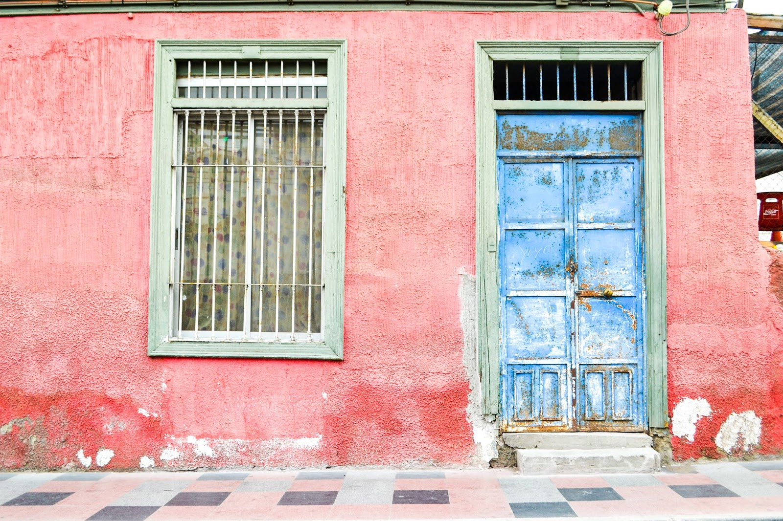 Arica, Chile, ejnets.com
