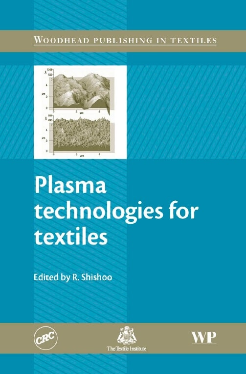 Plasma Technologies for Textiles