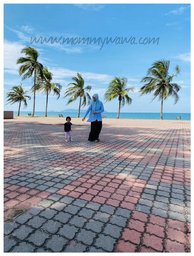 Terengganu Negeri Cantik Pantai Menarik