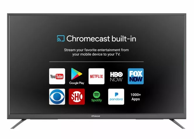 How To Cast Your Android Screen To TV Using Chromecast