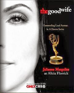 The Good Wife Temporada 3