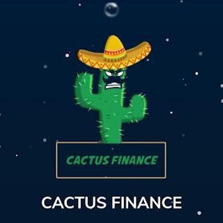 Prediksi Cactus finance